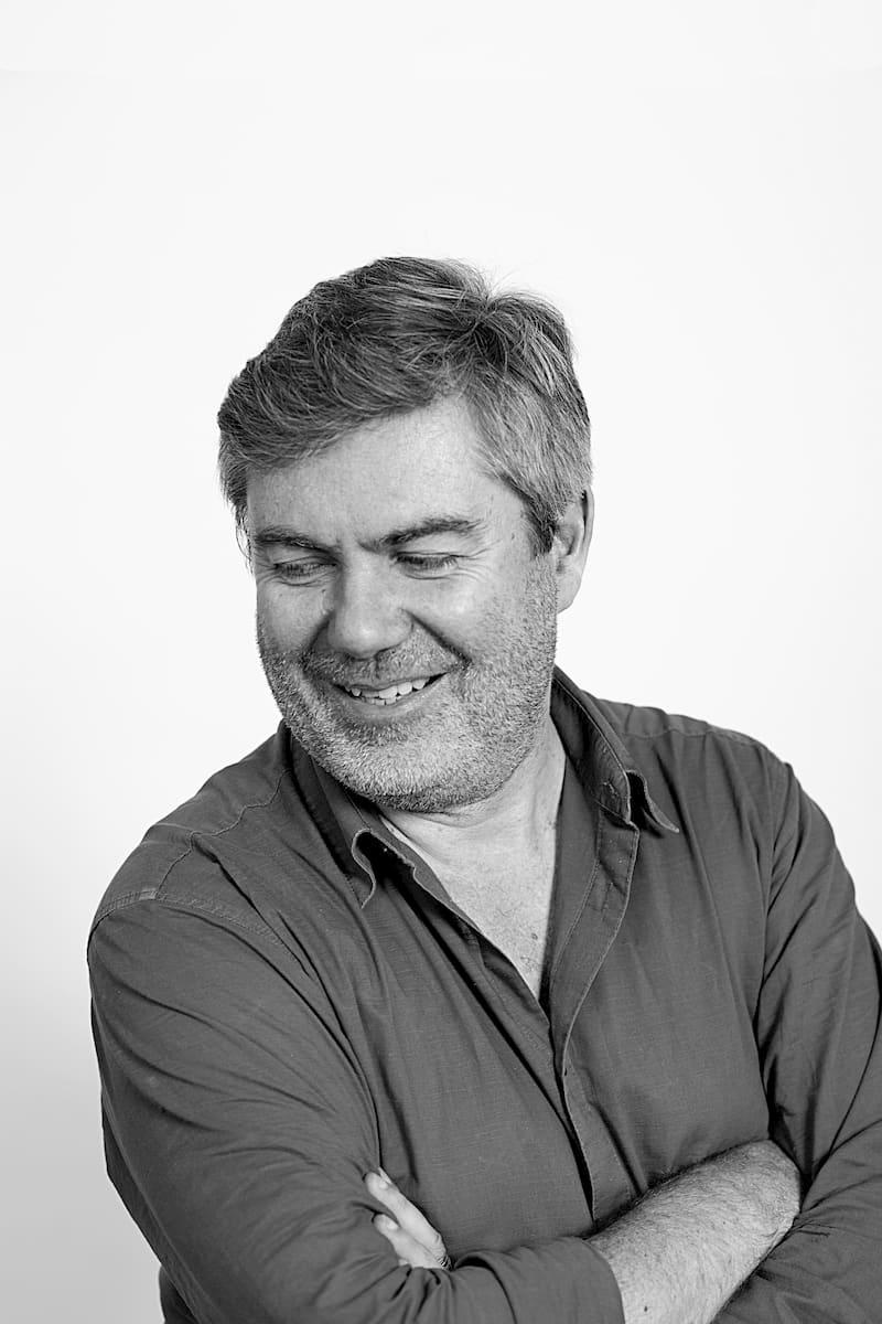 Eric Vanden Borre