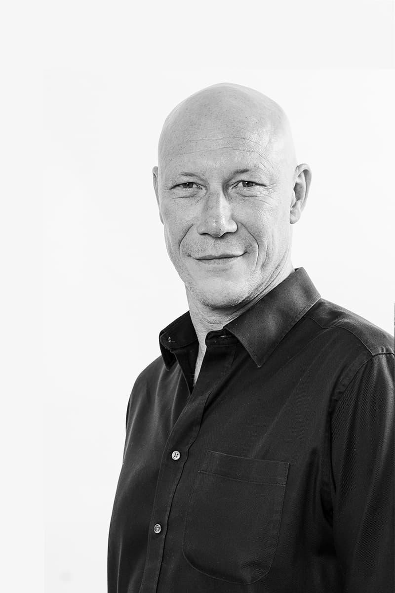 Olivier Van den Hoeck