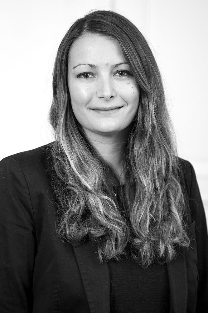 Pauline Rambert