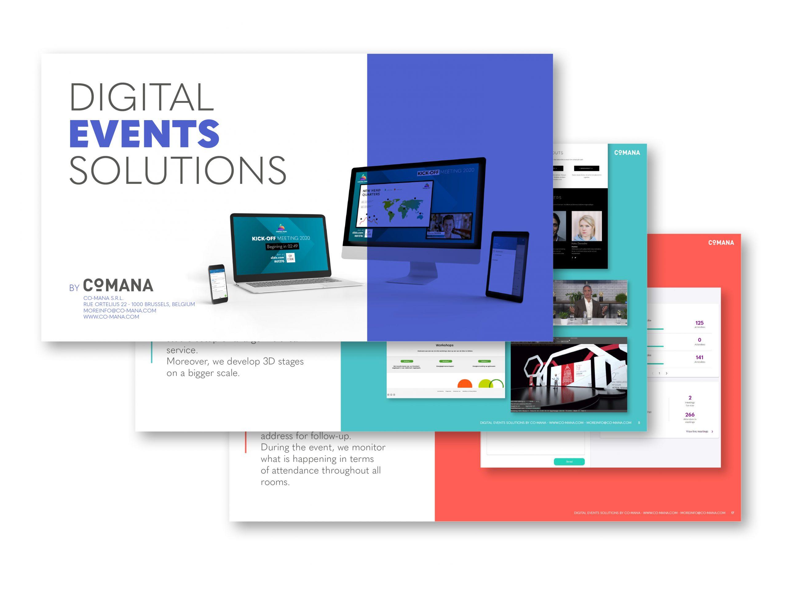 Digital Event Solutions